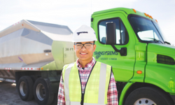 cdl a truck driver home daily billings montana
